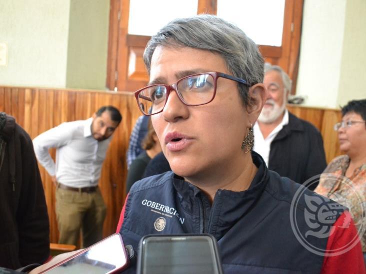 Apoyaría Comisión Nacional de Búsqueda con obras de cementerios forenses