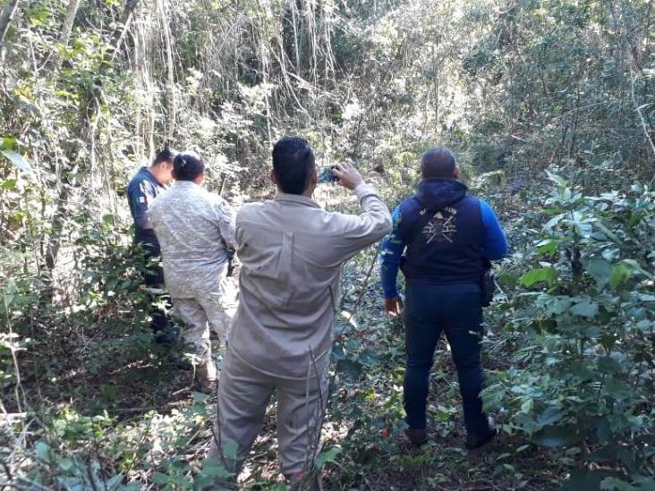 Se registra nueva fuga de hidrocarburo en Papantla