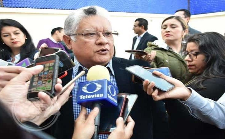 Pepe Mancha usó a su antojo recursos del PAN-Veracruz: Guzmán Avilés