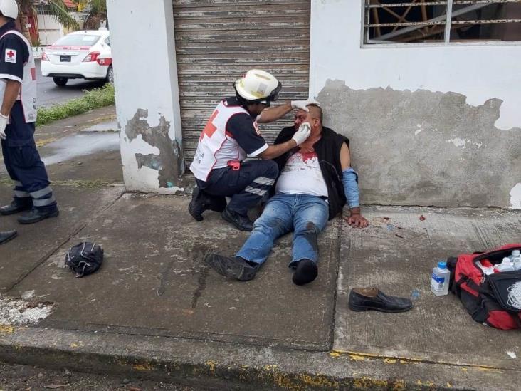 Presuntamente violaba y acosaba a víctimas en Veracruz; casi lo linchan