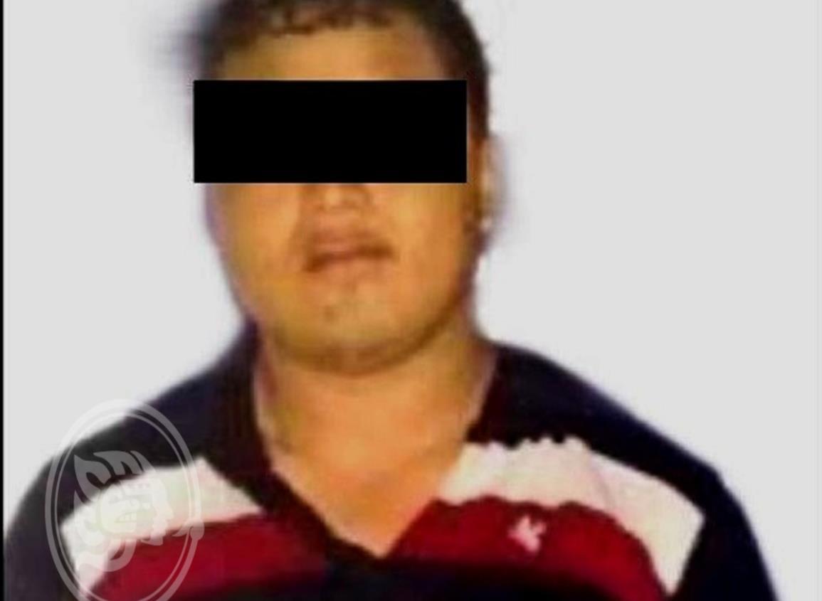 Lo arrestan por intentar robar moto en Acayucan