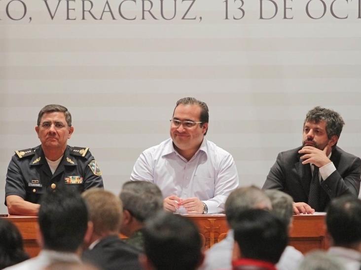 Apela defensa de Duarte resolución que lo mantiene en prisión preventiva