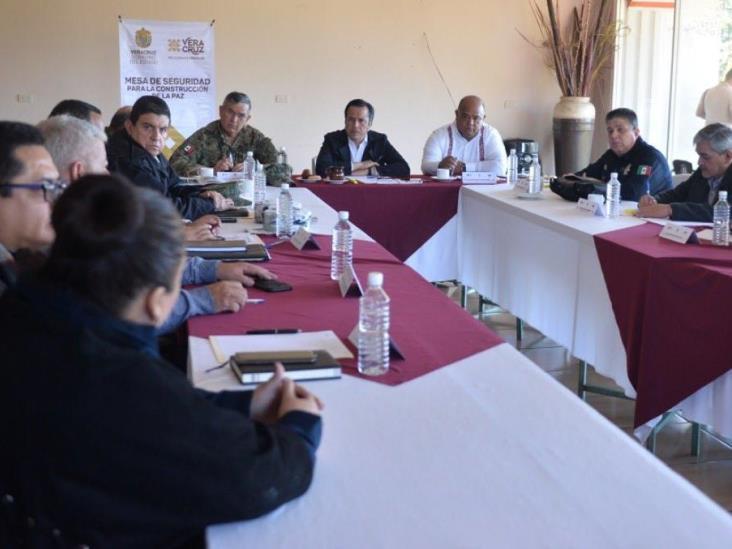 No vamos a permitir que violenten la paz  y tranquilidad: Cuitláhuac en Totutla