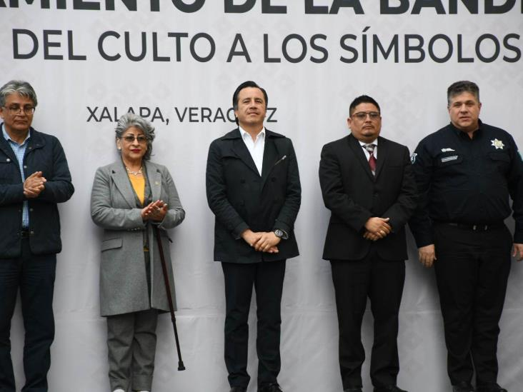 No voy a renunciar, se les va a cebar a quienes piensan así: Cuitláhuac