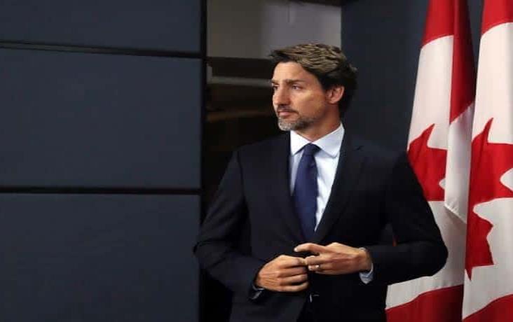 Anuncia Trudeau fecha para ratificación del T-MEC