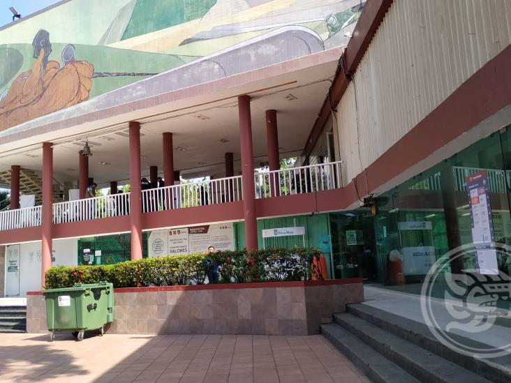 Ajustes y no despidos en el Ayuntamiento de Poza Rica, afirman