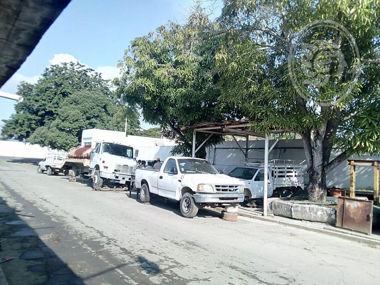 Nuevo paro de labores en CAEV Poza Rica