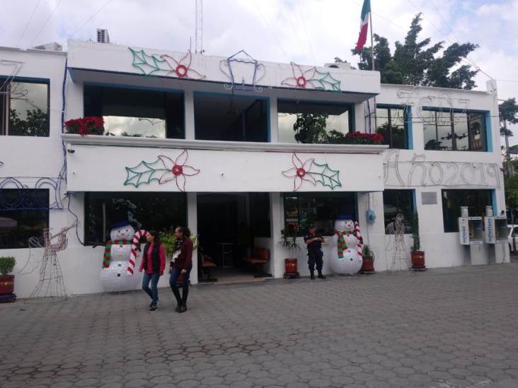 En Actopan habitantes piden que síndica asuma como alcalde