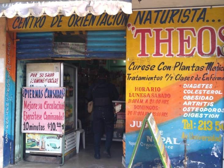 Se registran dos nuevos cortinazos en Coatzacoalcos