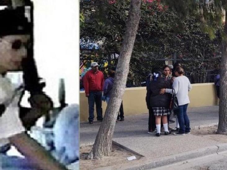 Tiroteo en escuela de Torreón, relacionado con masacre de Columbine