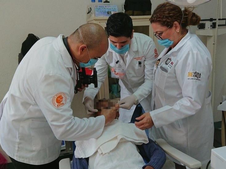 Reconoce Cuitláhuac nuevo sindicato en Salud de Veracruz