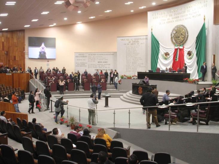 Analizará Congreso remoción del alcalde y síndica de Actopan