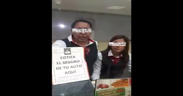 Falso cliente fue quien avisó a ladrones: Fiscalía de Veracruz