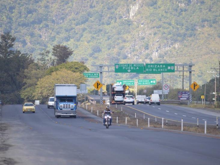 Crimen roba 16 Land Rover en la Veracruz-Puebla