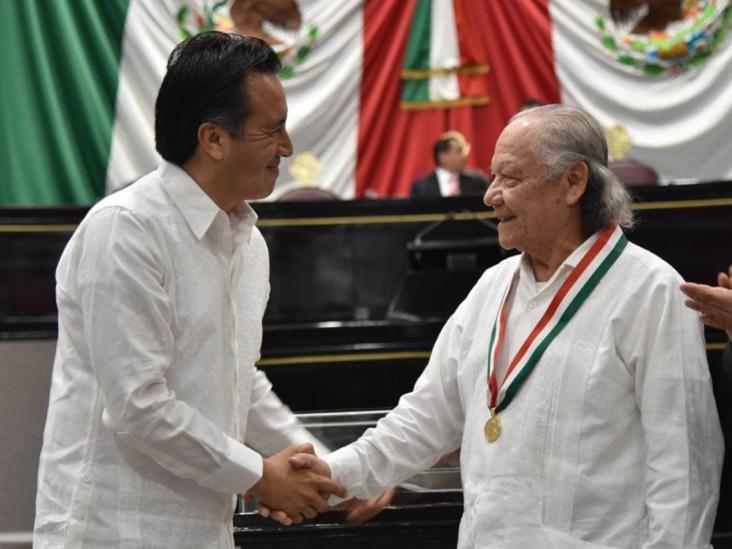 Ven atinado que CGJ replique en Veracruz organización indígena de Oaxaca