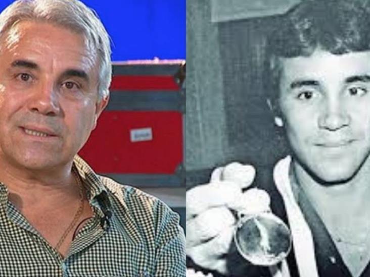 Muere Carlos Girón, clavadista olímpico mexicano