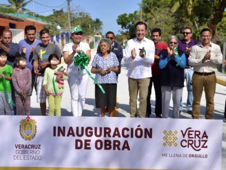 Viene más infraestructura carretera para la zona norte: Cuitláhuac