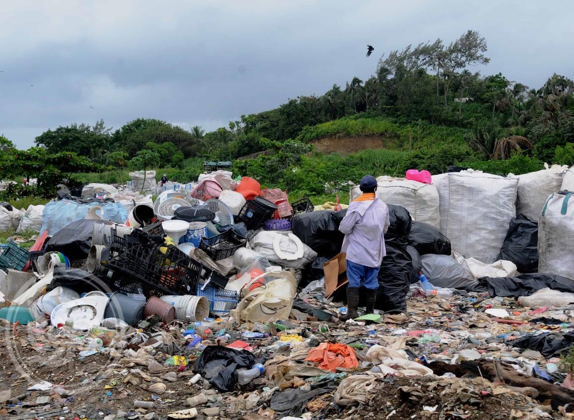 Convocan a marcha para pedir el cierre del basurero en Allende