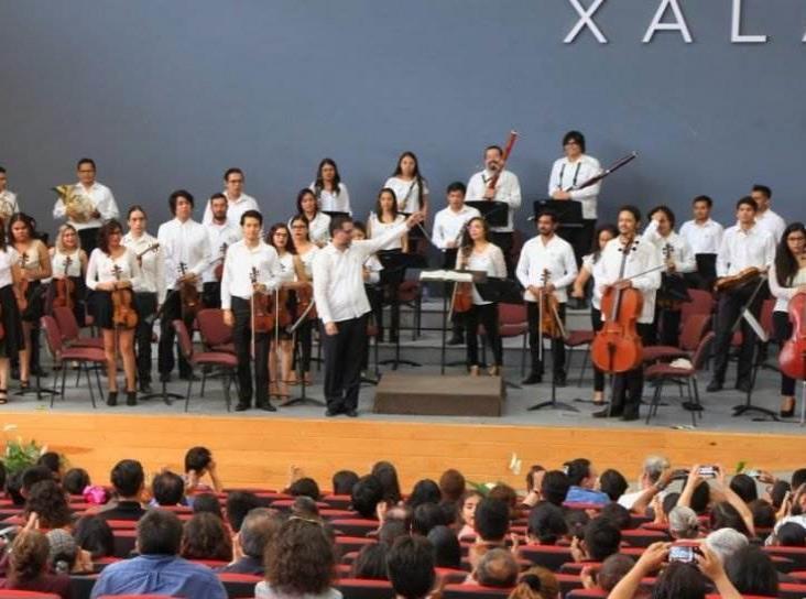 Veracruz recuerda 250 aniversario de Beethoven; ISMEV interpretará sus obras