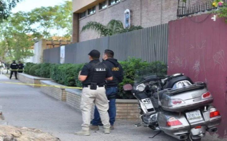 Colegio Cervantes: Congelan cuentas por 100 millones de pesos al abuelo del niño
