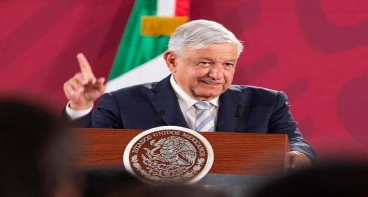 Corredor Interoceánico, concluido antes de finalizar mi gobierno; en Coatzacoalcos, polos de desarrollo: AMLO