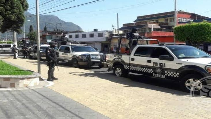 Secuestran a mujer en calles de Nogales