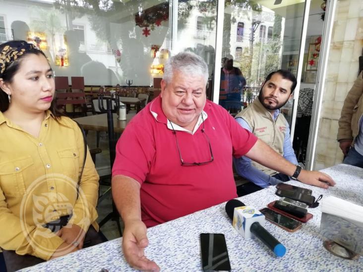 Insabi irá mejorando a lo largo del año; pide Huerta paciencia