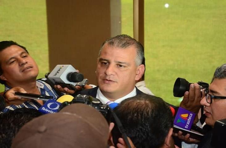 'Podemos' busca profesionalizar la política, asegura Francisco Garrido