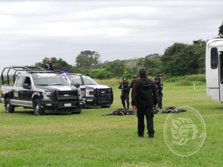 Arranca Operativo BOM en colonias de Tuxpan