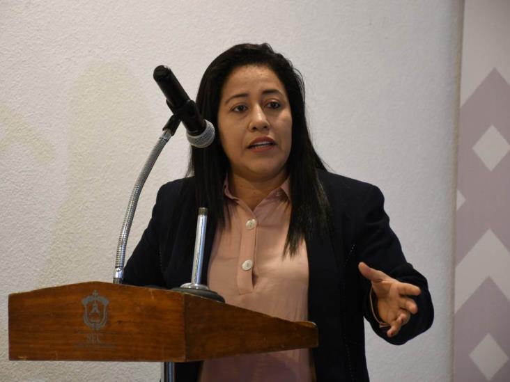 Revisión de mochilas en Veracruz, sólo con aval de Derechos Humanos