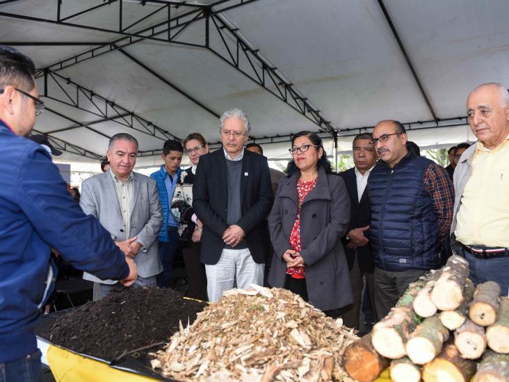 La región de Xalapa será un ejemplo nacional de sustentabilidad