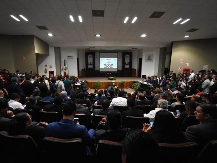 Define Congreso comparecencias de organismos autónomos