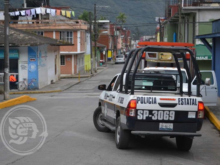 Solicitarán a SSP reforzar operativos en Río Blanco