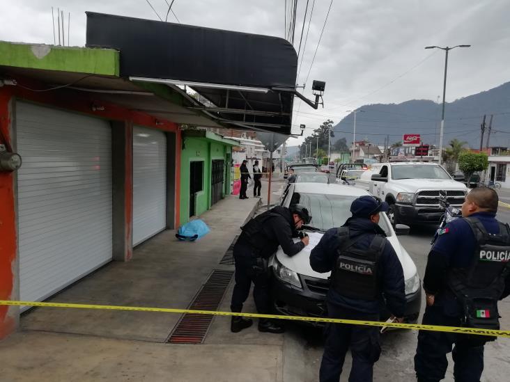 Hombre de la tercera edad muere en calles de Nogales