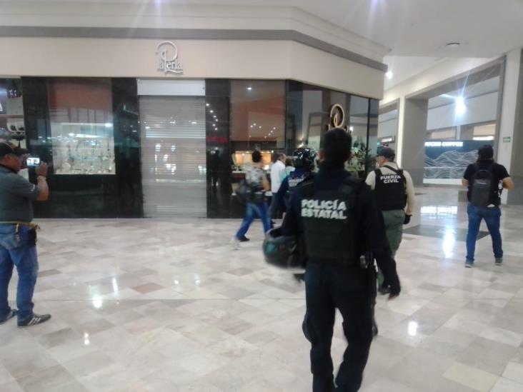 Plazas en Veracruz y Boca deben mejorar seguridad interna: Canaco