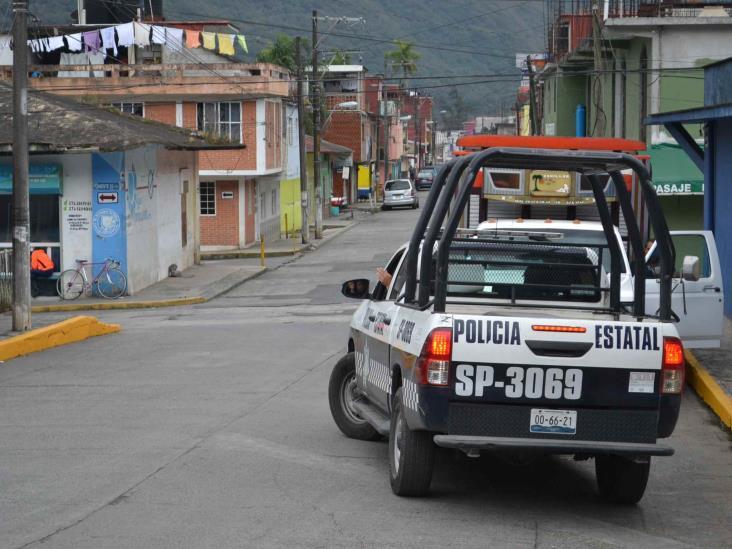 Rescatan a una mujer y 2 hombres secuestrados en Nogales y Maltrata