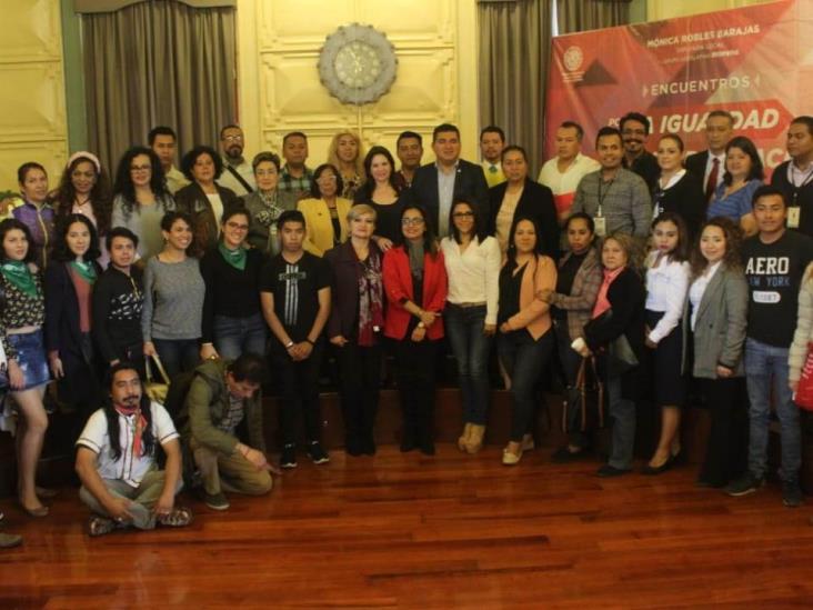Condena Jucopo ataques a participantes de Encuentros por la Igualdad