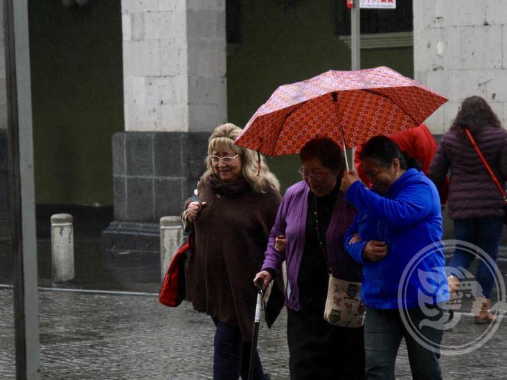 FF 32 dejará lluvias fuertes y evento de norte en Veracruz