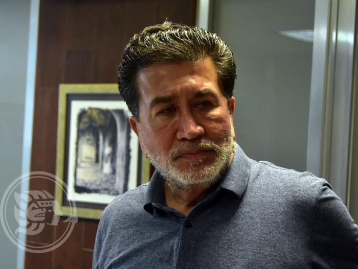 Yunes Landa aún sueña con gobernar Veracruz