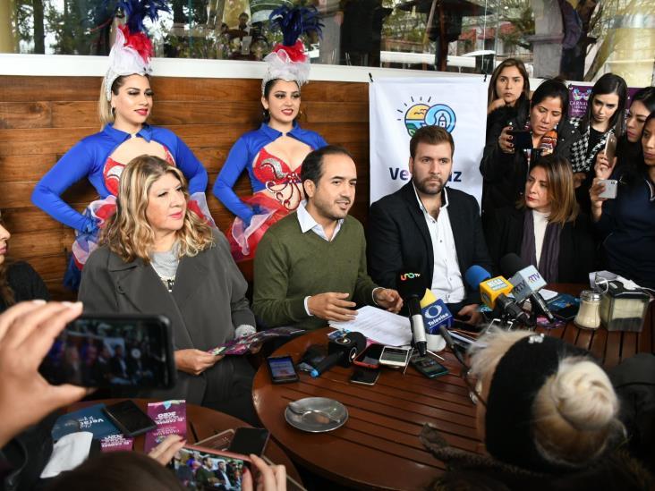 Desdeña Fernando Yunes percepción de inseguridad en Veracruz Puerto