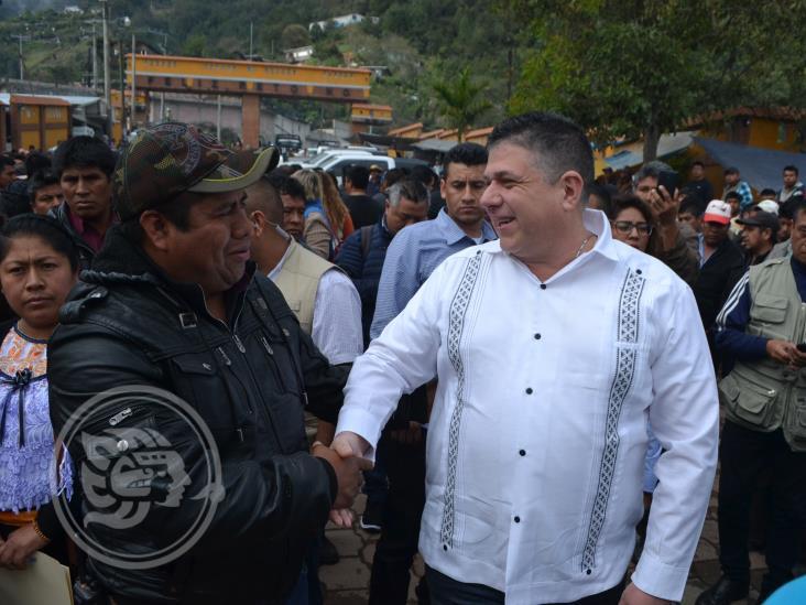 Analiza SSP Veracruz crear Policía Estatal de Caminos