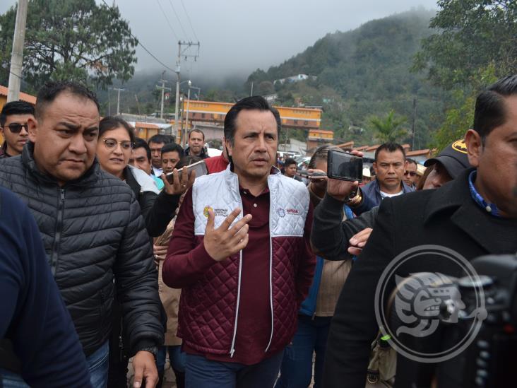 Tras horas de diálogo, logran acuerdo gobierno estatal y habitantes de Atzompa