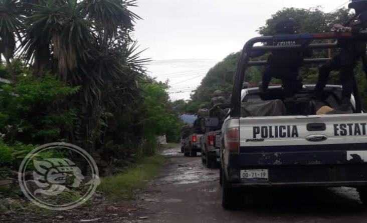 Desconocidos asesinan a mujer en un camino de Omealca