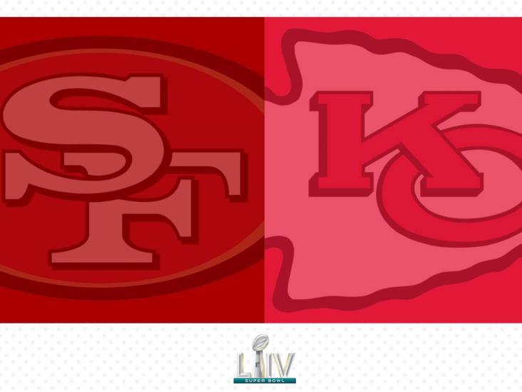 Habemus Super Bowl; Kansas City vs 49ers este 2 de febrero