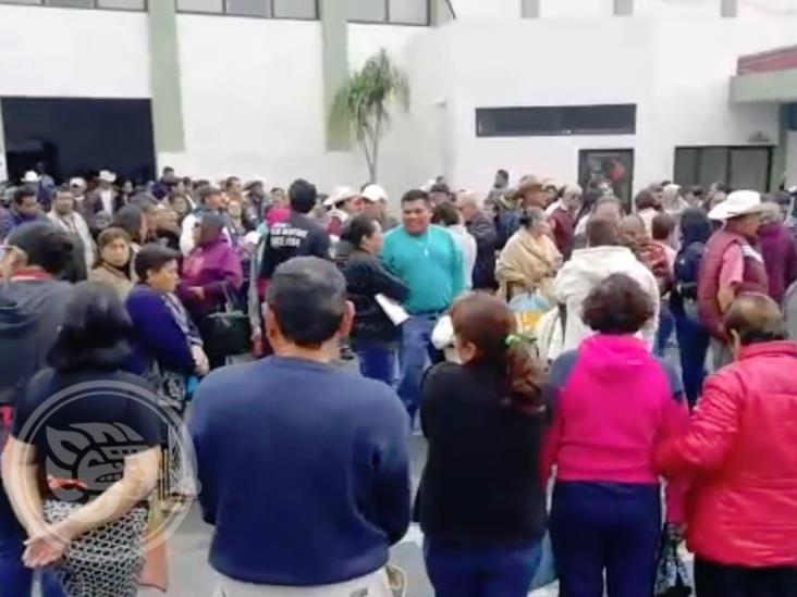 Sin incidentes durante macrosimulacro en Ixtac