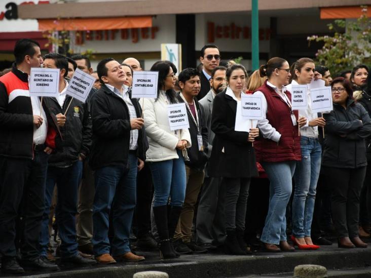 Veracruz, cuarto en participación en primer macro simulacro de 2020