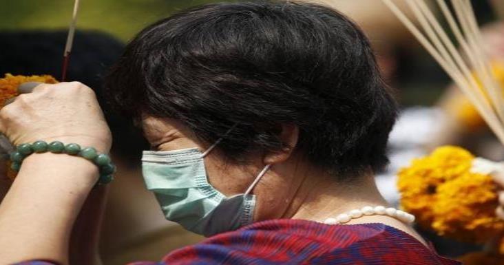 Confirma China 291 casos de coronavirus