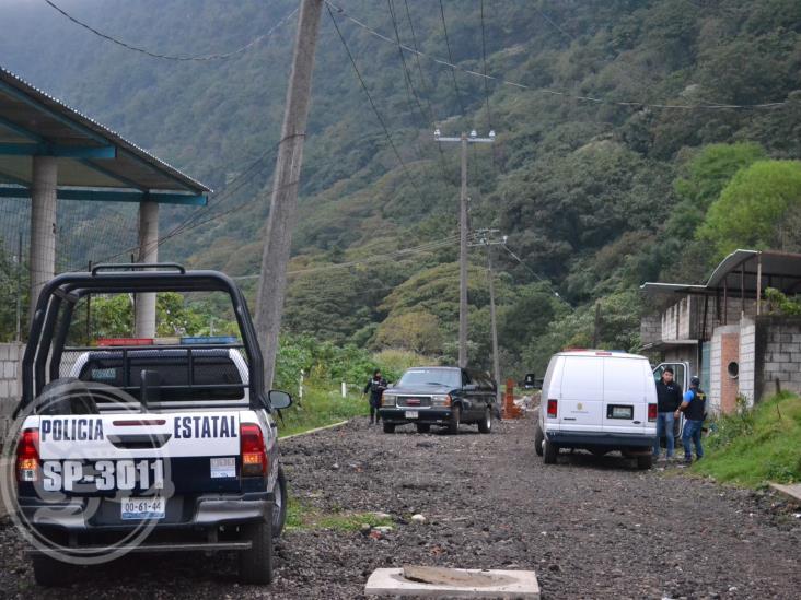 Hallan cadáver en construcción abandonada de Río Blanco