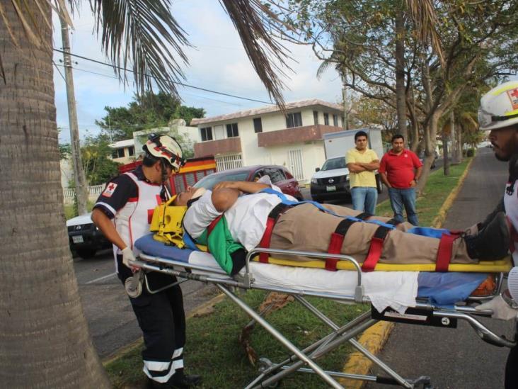 Pide Cruz Roja que servicios de trauma entren en presupuesto de Salud