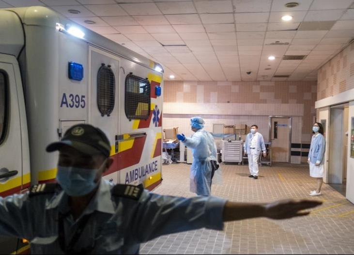 Confirma China primer caso de curación del coronavirus